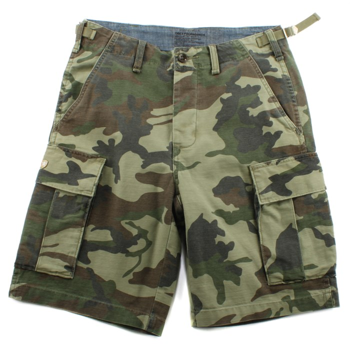 Obey Clothing - Recon Cargo Shorts