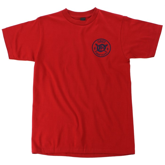 Obey Clothing - Beat Club 2 T Shirt