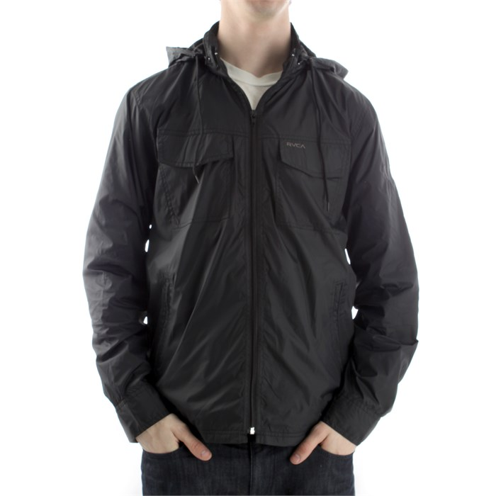 RVCA - Bay Breaker Jacket
