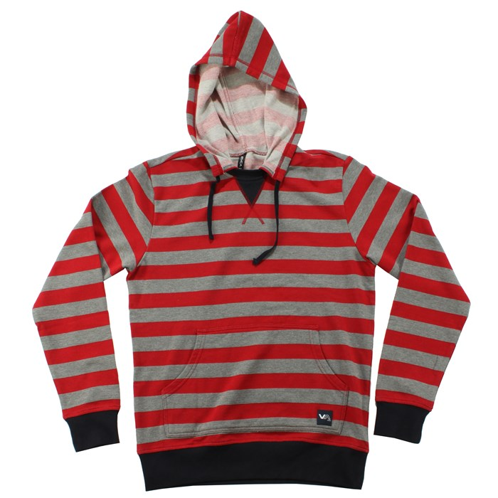 RVCA - Faction Pullover Hoodie