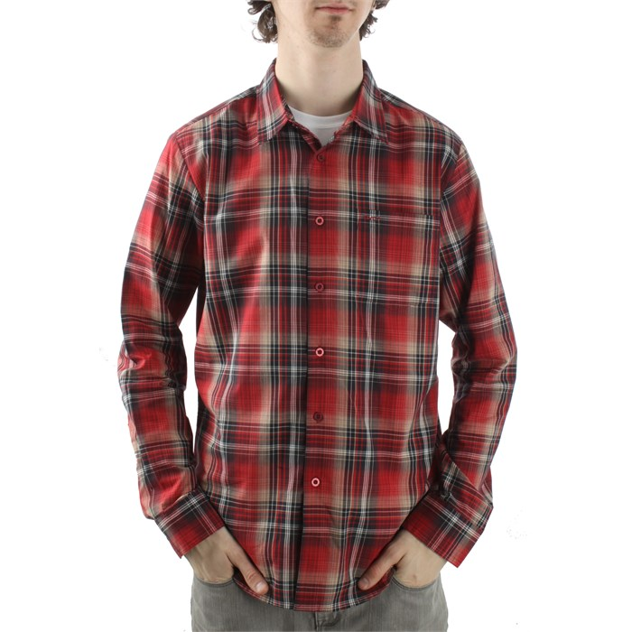 RVCA - Ducky Button Down Shirt