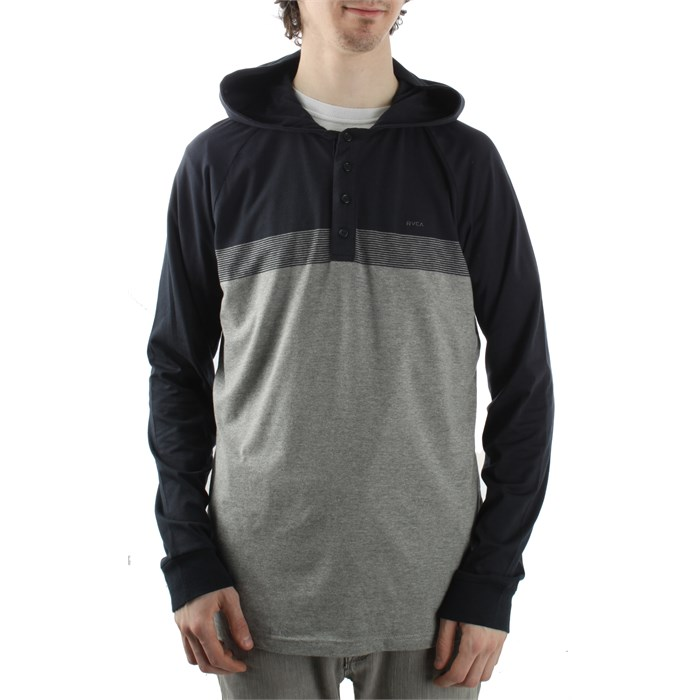 RVCA - Rooky Pullover Hoodie