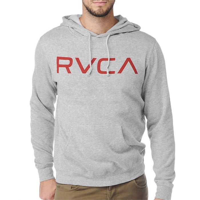 RVCA - Big RVCA Pullover Hoodie