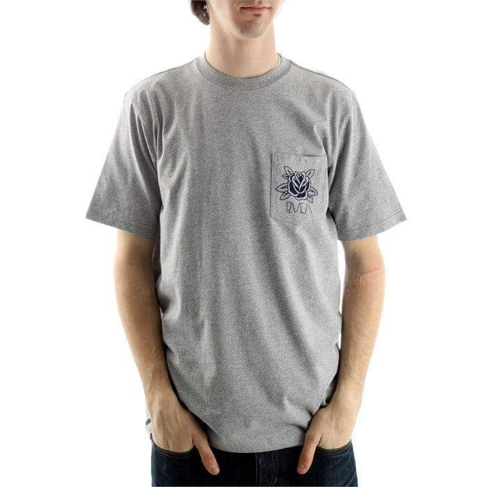 RVCA - Ratty Girl T Shirt