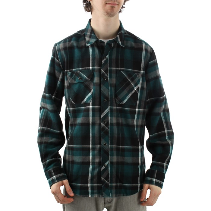 Volcom - Gizzmo Button Down Shirt