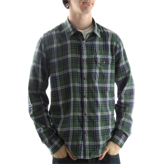 Volcom - Rex Button Down Shirt