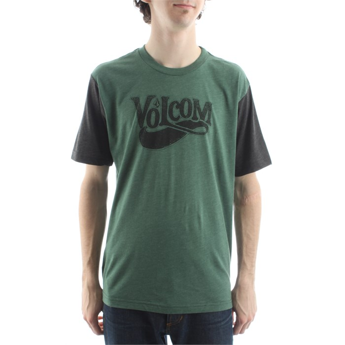 Volcom - Brush Heather T Shirt