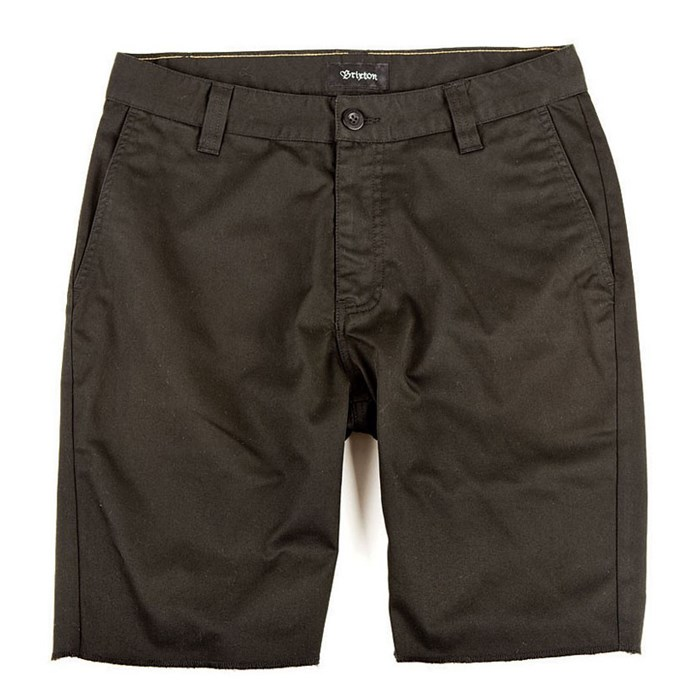 Brixton - Toil Chino Shorts