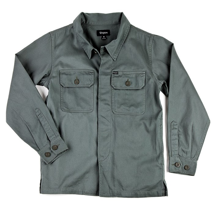 Brixton - Jameson Jacket