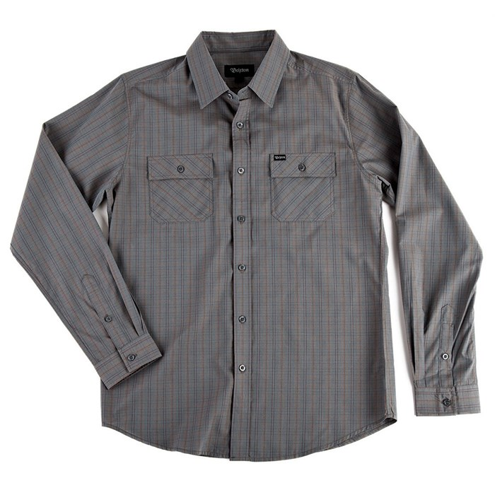 Brixton - Memphis Button Down Shirt