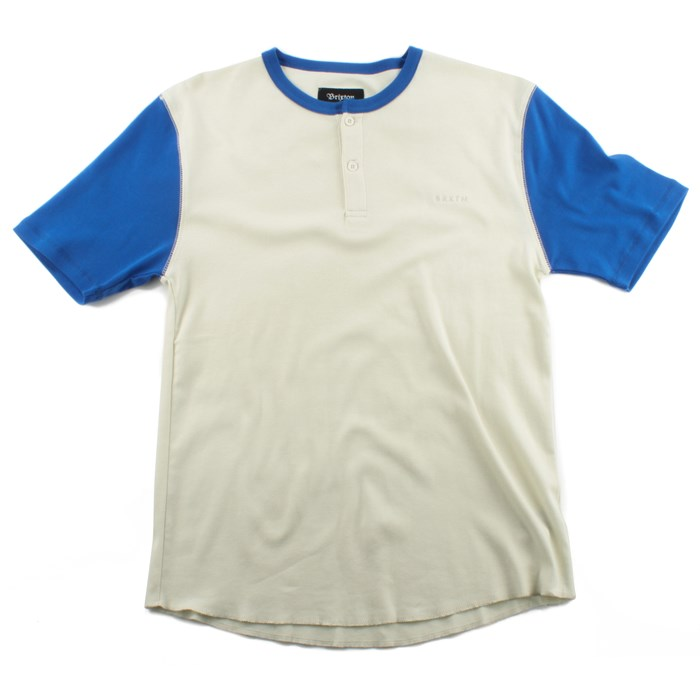 Brixton - Lewis Henley Shirt
