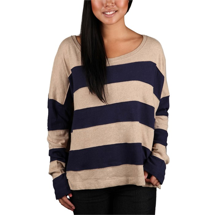 Quiksilver - North Beach Sweatshirt - Women's