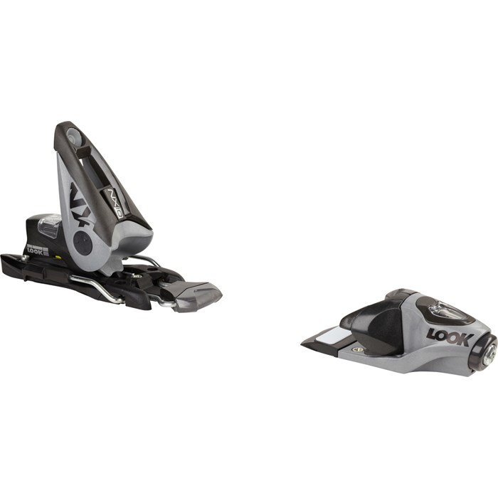 Look - NX 10 Ski Bindings (73mm Brakes) 2012