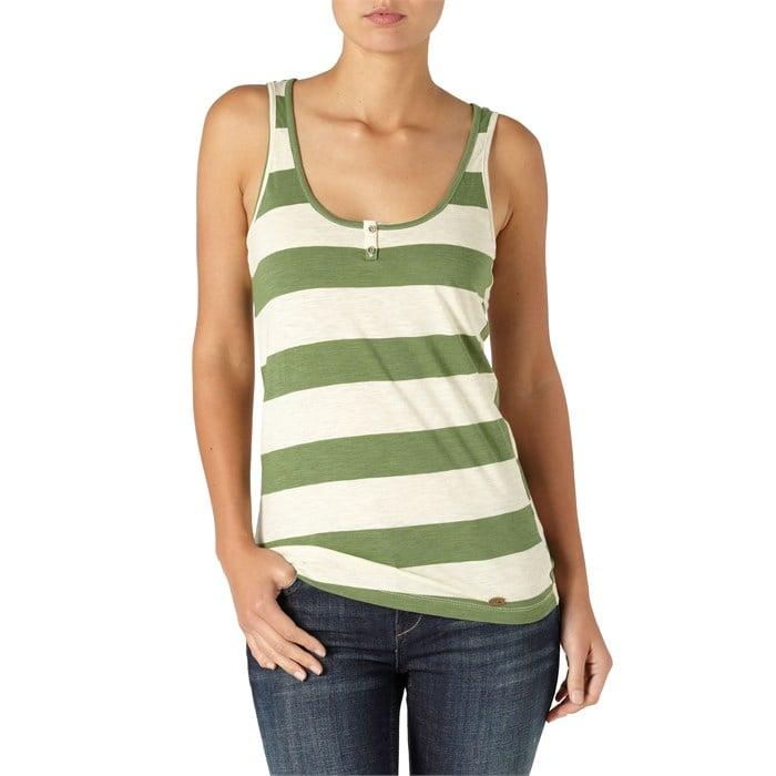 Quiksilver - Succulent Surf Stripe Tank Top - Women's