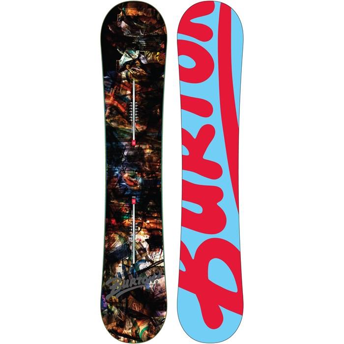Burton - Joystick Snowboard - Blem 2012