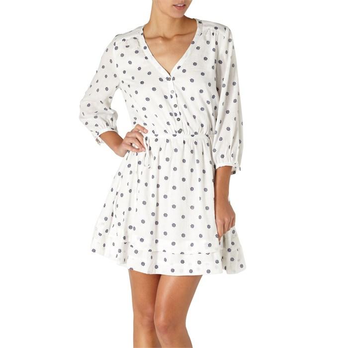Quiksilver - Marina Helms Dress - Women's