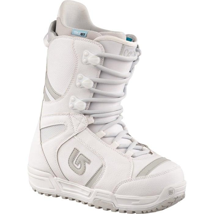 Burton Coco Snowboard Boots Women S Demo 2012 Evo