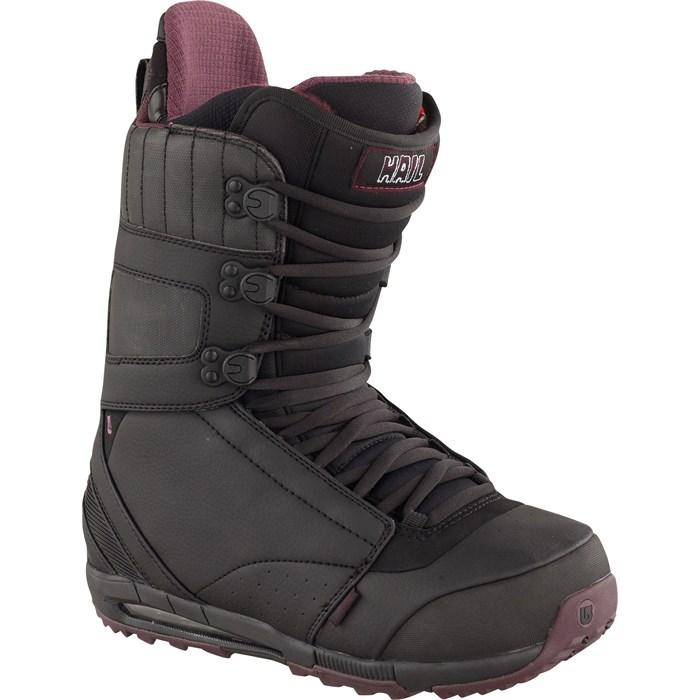 Burton - Hail Snowboard Boots - Demo 2012