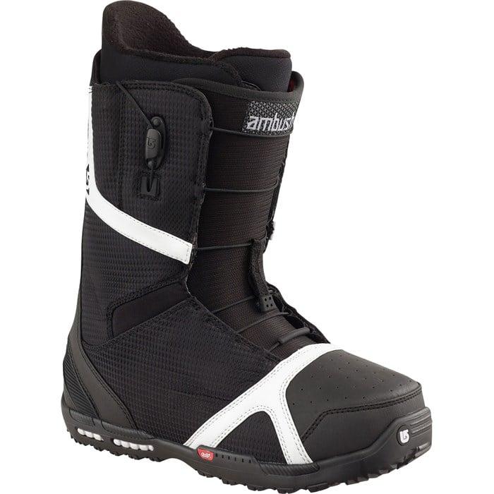 Burton - Ambush Snowboard Boots - Demo 2012