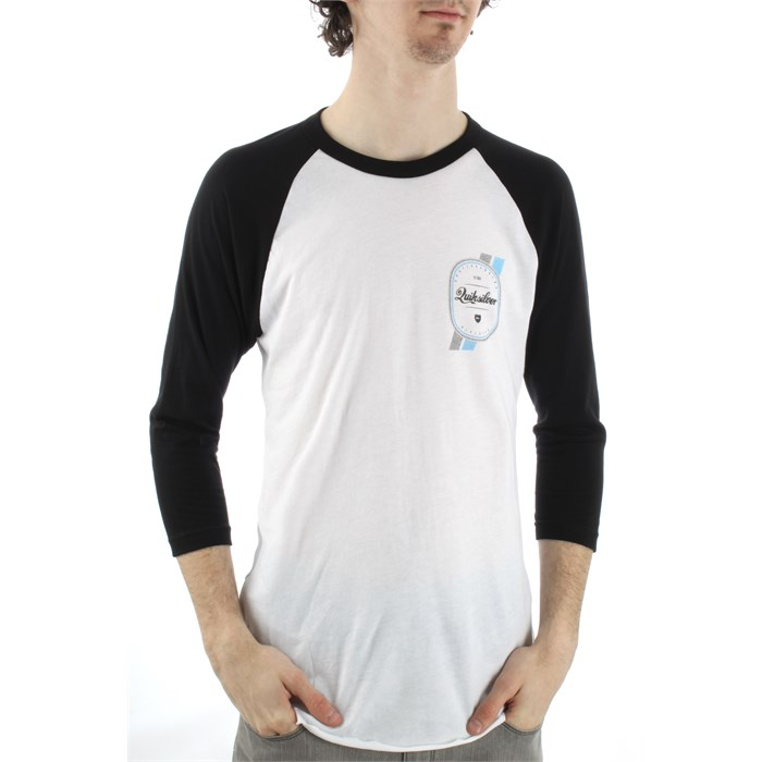 Quiksilver - Dugout Long Sleeve T Shirt