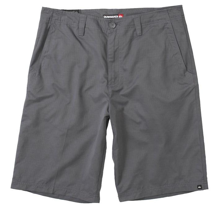 Quiksilver - Gridlock Shorts