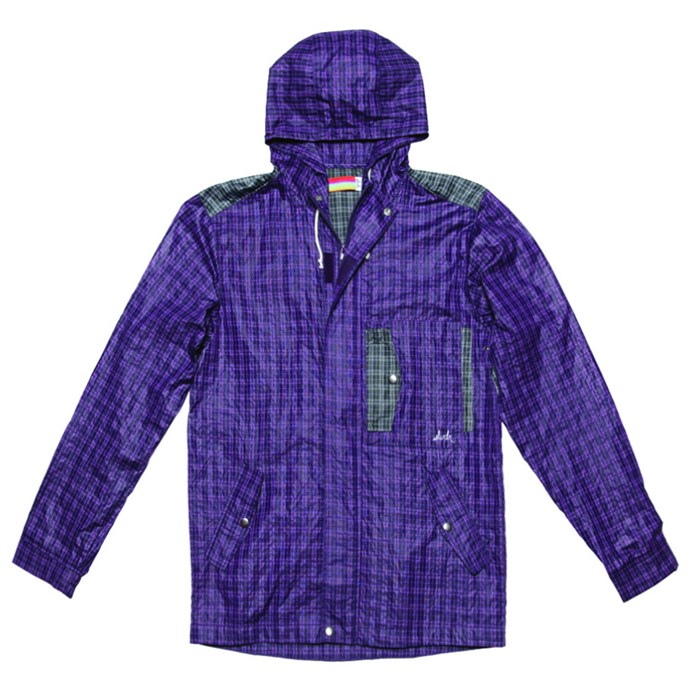 SLVDR - slvdr Shoreline Jacket