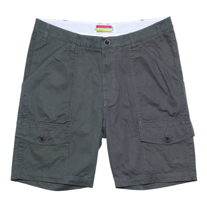 SLVDR - slvdr Spectrum Shorts