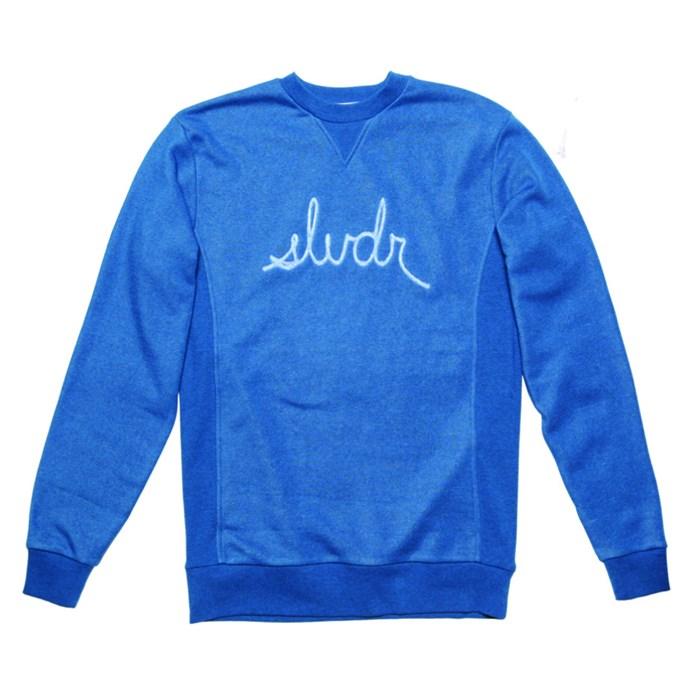 SLVDR - slvdr Anchor Sweatshirt