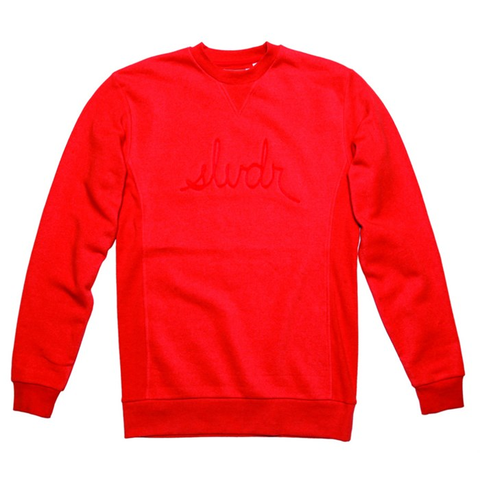 SLVDR - slvdr Anchor Sweatshirt