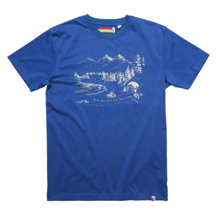 SLVDR - slvdr Gr8 Outdoors T Shirt