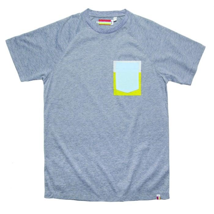 SLVDR - slvdr Linden T Shirt