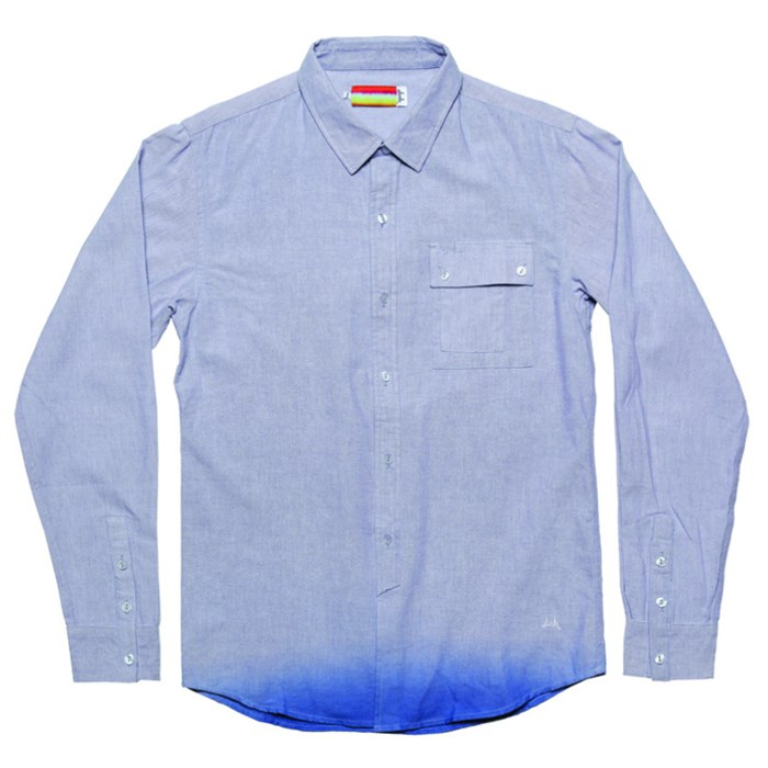 SLVDR - slvdr Collins Button Down Shirt