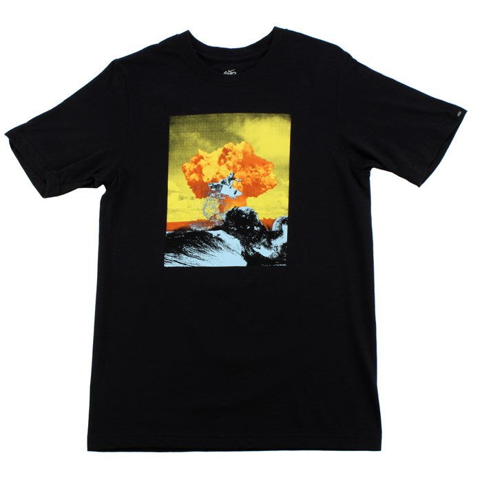 Nike - Holiday In Cambodia T Shirt