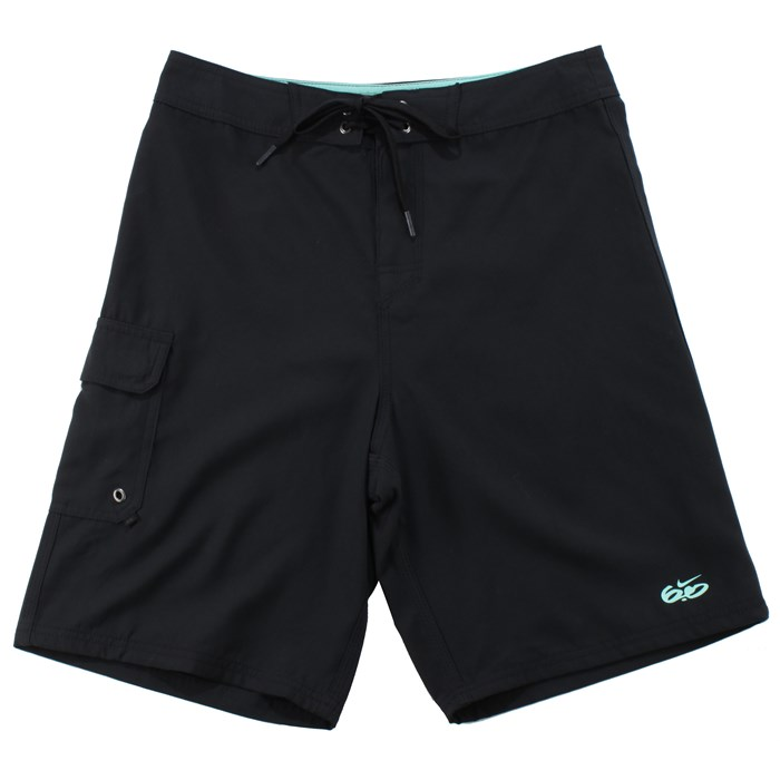 Nike - Scout Solid Boardshorts