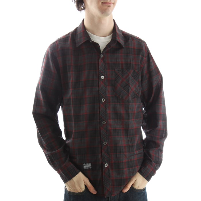 Electric - Gravier Button Down Shirt