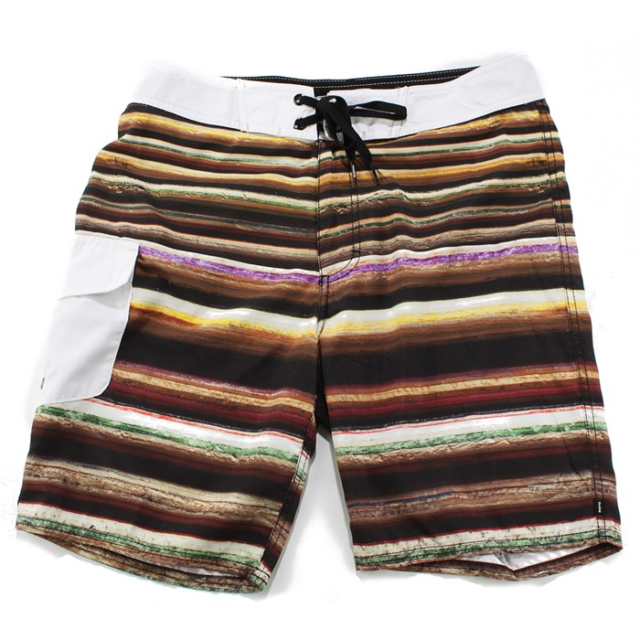 "Analog - Seven Ply 20"" Boardshorts"