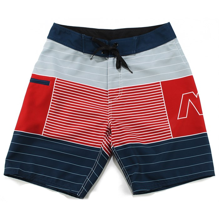 "Analog - Locked Up 20"" Boardshorts"