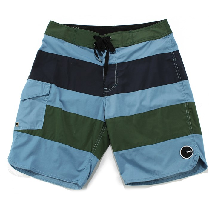 Analog - Uno Boardshorts