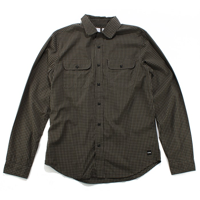 Analog - Essex Button Down Shirt