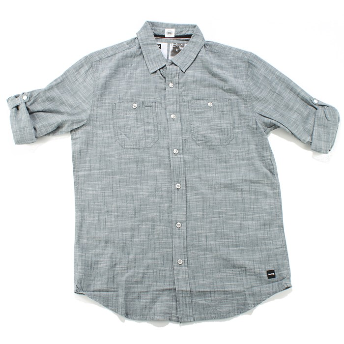 Analog - Rochester Button Down Shirt
