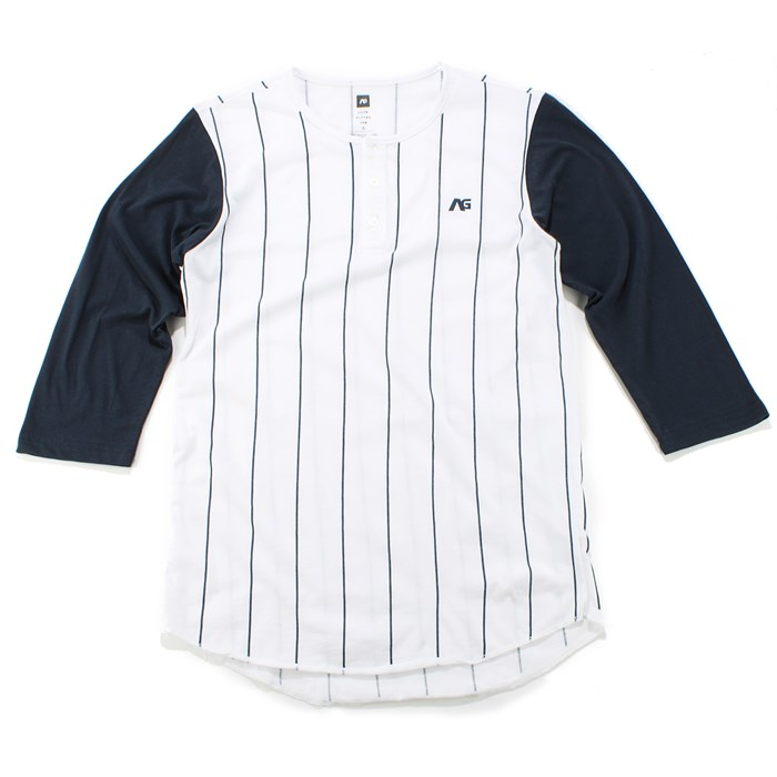 Analog - Mantle Raglan Shirt