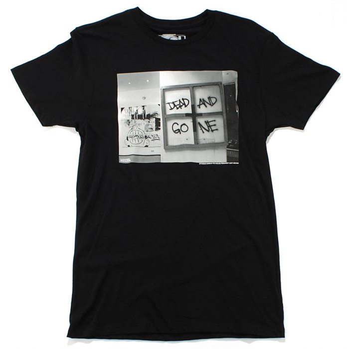 Analog - Dead and Gone T Shirt