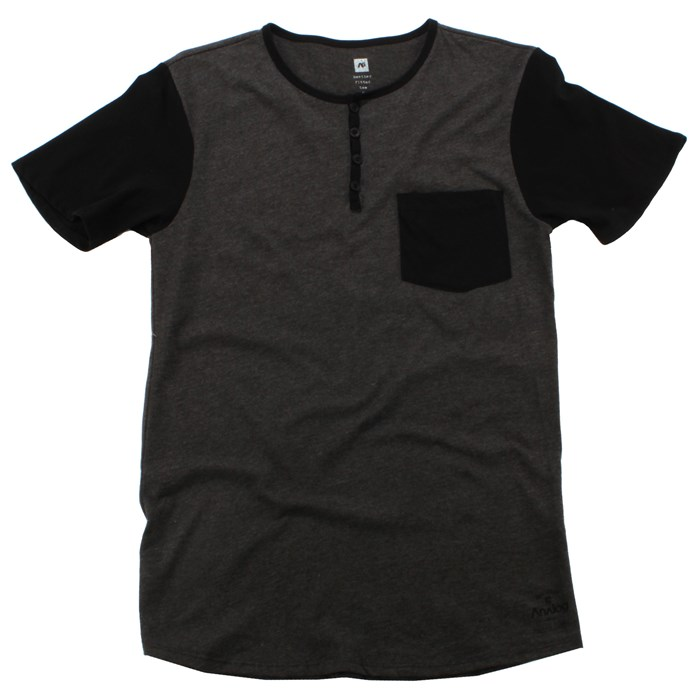Analog - Rodgers Henley Shirt