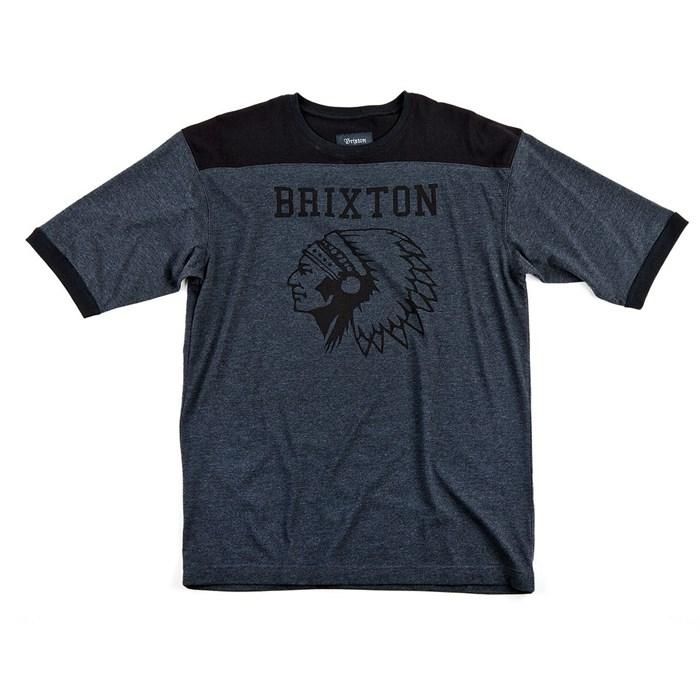 Brixton - Stadium T Shirt