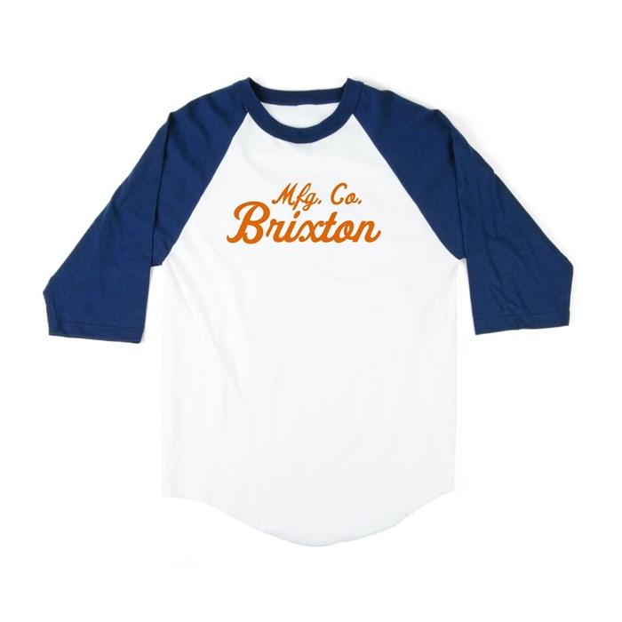 Brixton - Glory Raglan Shirt