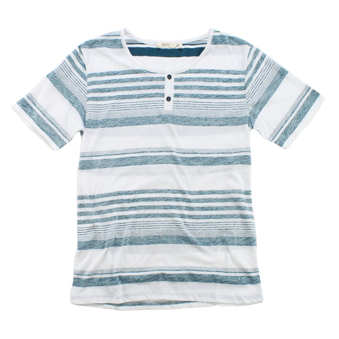 Lifetime Collective - Loomis Henley Shirt
