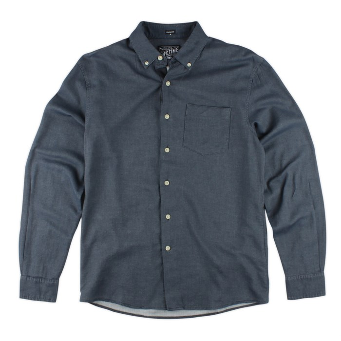 Lifetime Collective - Lucky Man Button Down Shirt