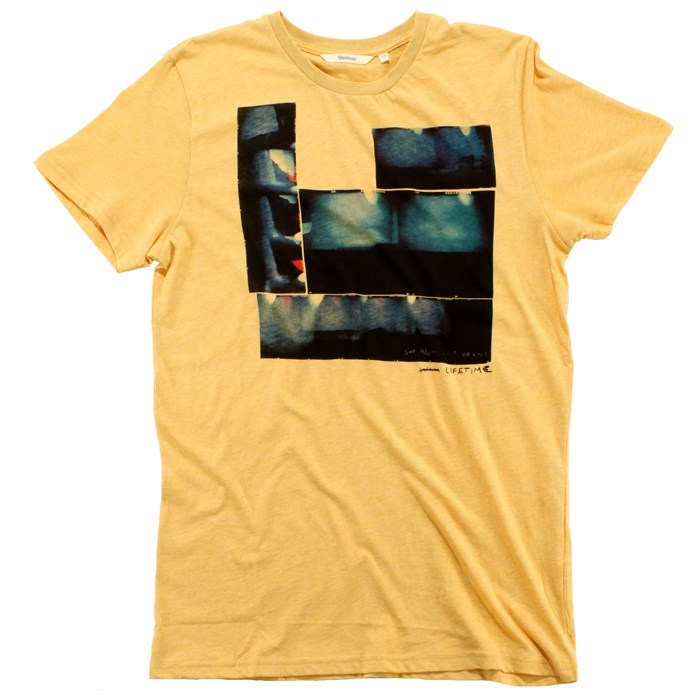 Lifetime Collective - Iceland T Shirt