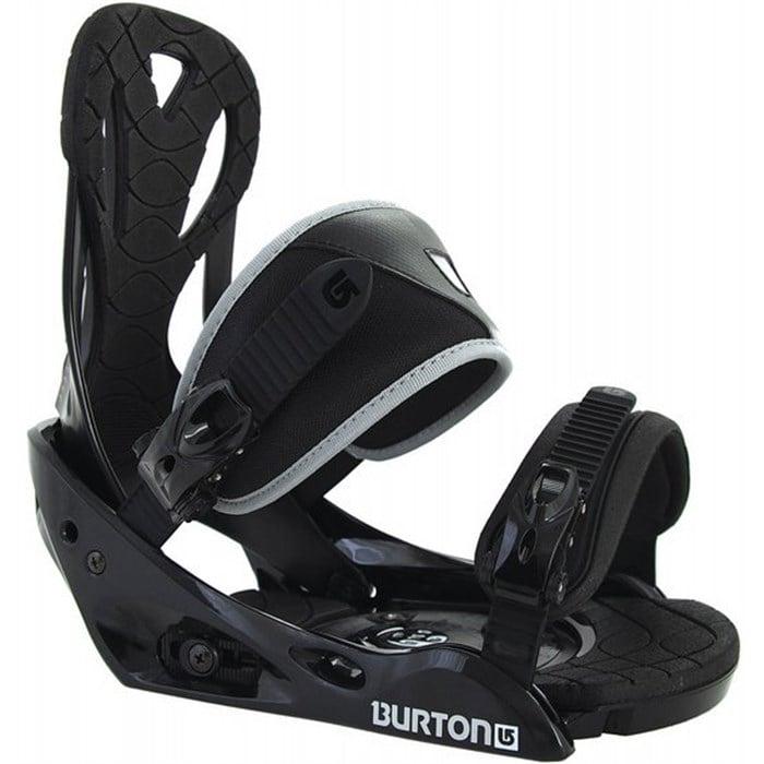 burton progression custom snowboard bindings demo 2012 evo rh evo com Ride Snowboard Bindings Flow Snowboard Bindings