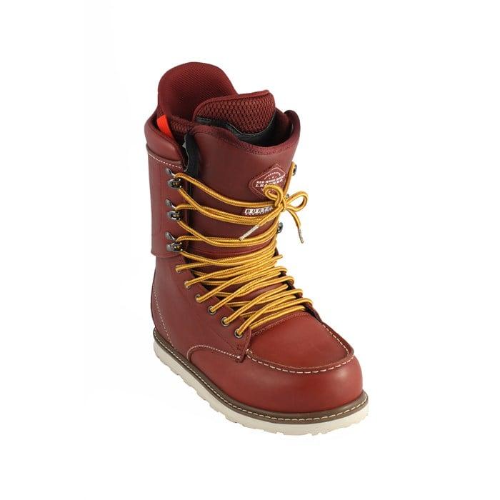 Burton - Rover Snowboard Boots - Demo 2012